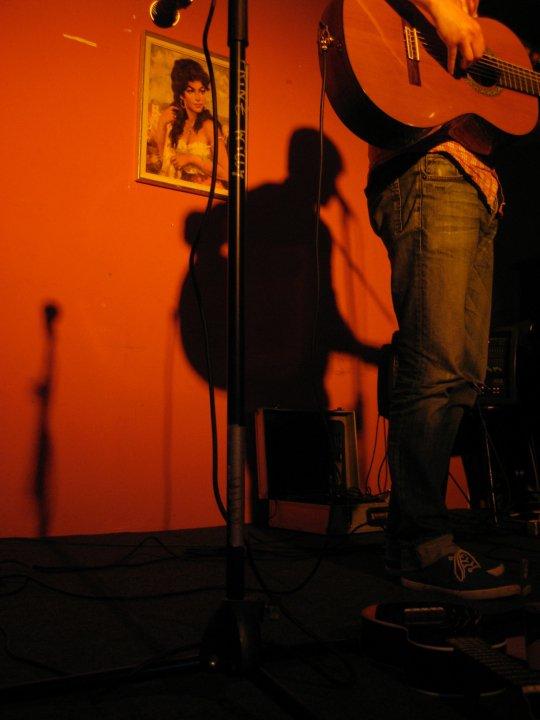 Hector Concert Kiel Germany